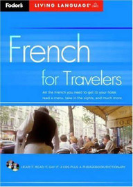 French for Travelers by Fodor Travel Publications image