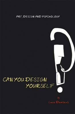 Can You Design Yourself? by Luca Damiani image
