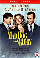 Mad Dog and Glory on DVD