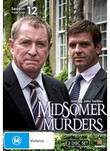 Midsomer Murders: Season 12 Part 1 (2 Disc Set) on DVD
