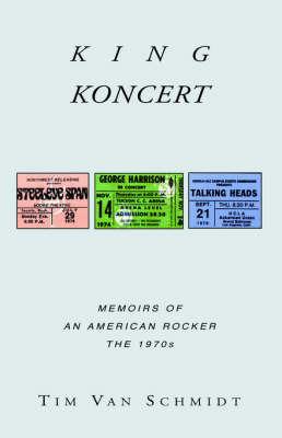 King Koncert by Tim Van Schmidt