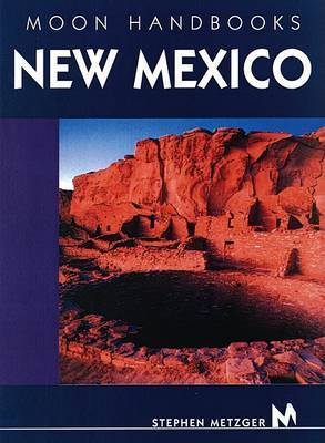New Mexico by Stephen Metzger