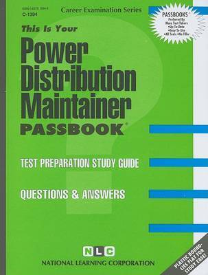Power Distribution Maintainer