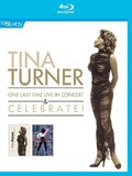 One Last Time + Celebrate! The Best Of Tina Turner on Blu-ray