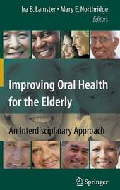 Improving Oral Health for the Elderly image