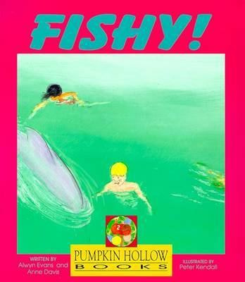 Fishy by Anne Davis