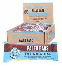 Blue Dinosaur Paleo Bars - The Original (12 Bars)