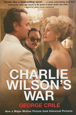 Charlie Wilson's War by George Crile image