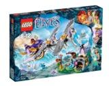 LEGO Elves: Aira's Pegasus Sleigh (41077)
