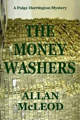 The Money Washers by Allan McLeod
