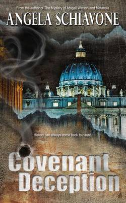 Covenant Deception by Angela Schiavone image