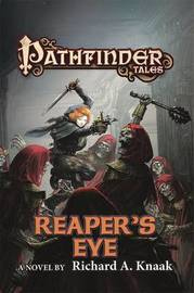 Pathfinder Tales by Richard A Knaak