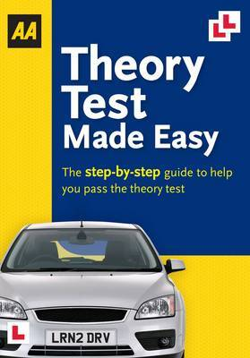 Theory Test Made Easy by AA Publishing