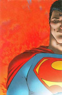 Absolute All Star Superman by Grant Morrison