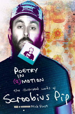 Poetry in (e)motion by Scroobius Pip