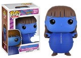 Willy Wonka & the Chocolate Factory - Violet (Blown Up) Pop! Vinyl Figure