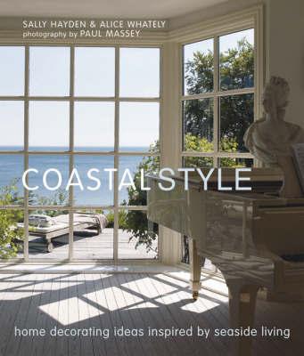 Coastal Style by Sally Hayden image