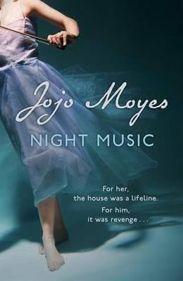 Night Music by Jojo Moyes image