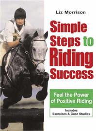Simple Steps to Riding Success by Liz Morrison image