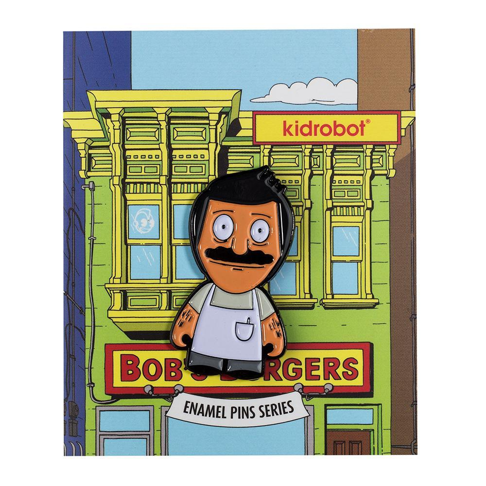 Bob's Burgers - Enamel Pin (Blind Bag) image