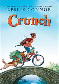 Crunch by Leslie Connor image