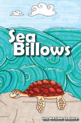 Sea Billows by Jill Watson Glassco image