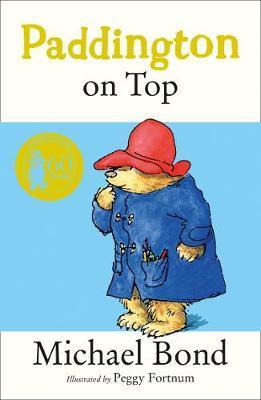 Paddington on Top by Michael Bond image