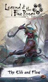 Legend of the Five Rings LCG: The Ebb and Flow image
