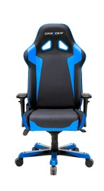 DXRacer Sentinel Series SJ00 Gaming Chair (Blue) for