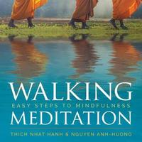 Walking Meditation by Thich Nhat Hanh