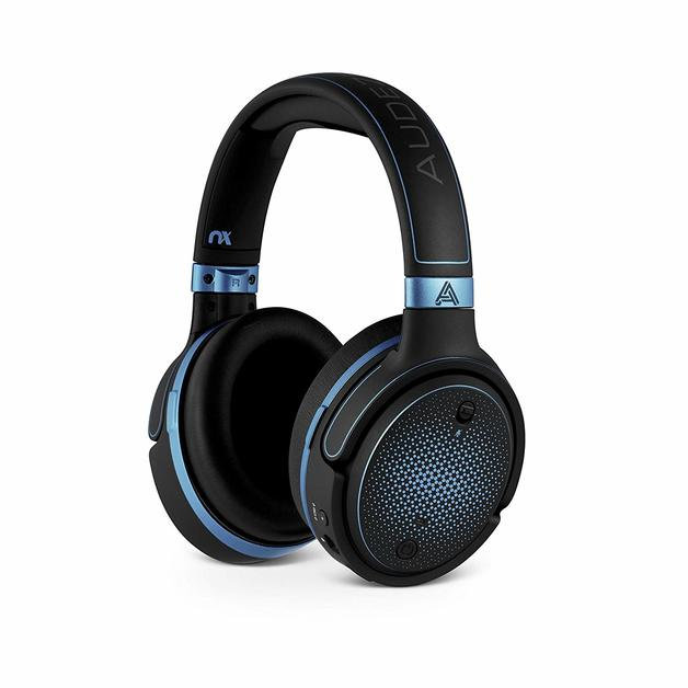 Audeze Mobius Bluetooth Gaming Headset - Team Blue for
