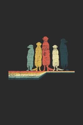 Meerkat Retro by Meerkat Publishing