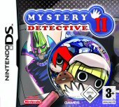 Mystery Detective II for DS