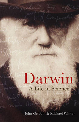 Darwin: A Life In Science by Michael White image