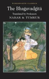 The Bhagavad-gita image
