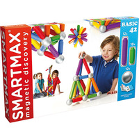 SmartMax - Starter Set (42 Pieces)