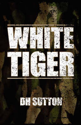 White Tiger by DH, Sutton