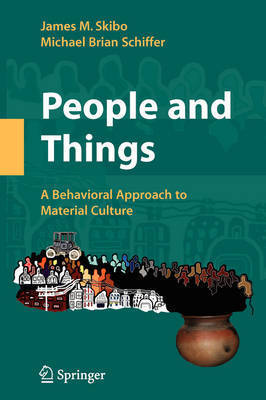 People and Things by James M Skibo