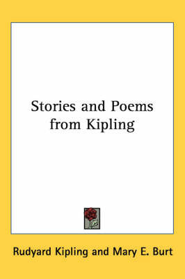 Stories and Poems from Kipling by Rudyard Kipling
