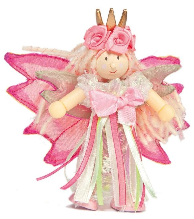 Le Toy Van: Budkins - Princess Fairybelle