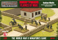 Battlefield in a Box- Italian Walls