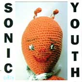 Dirty by Sonic Youth