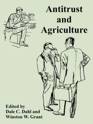 Antitrust and Agriculture image