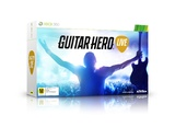 Guitar Hero Live (Game + Guitar) for Xbox 360