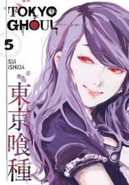 Tokyo Ghoul: Volume 5 by Sui Ishida