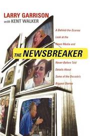 The NewsBreaker by Larry Garrison image