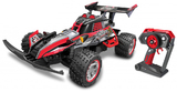 Nikko: R/C 1:10 Turbo Panther X2 - Red
