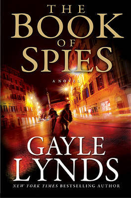 The Book of Spies by Gayle Lynds image