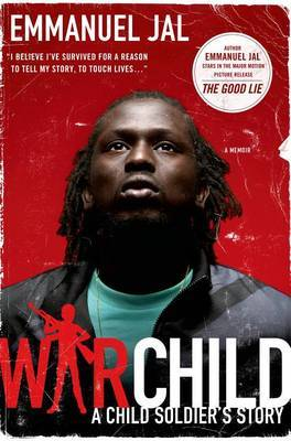 War Child by Emmanuel Jal
