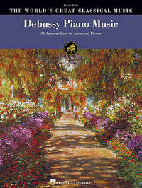 The World's Greatest Classical Music by Claude Debussy